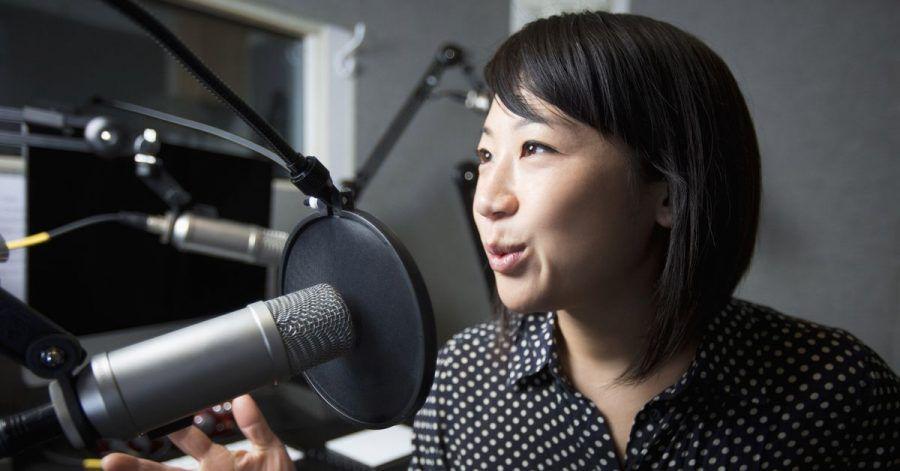 Die Klangqualität muss stimmen: Auch wenn es nicht gleich ein Studio sein muss, ist ein Studiomikrofon allemal empfehlenswert.