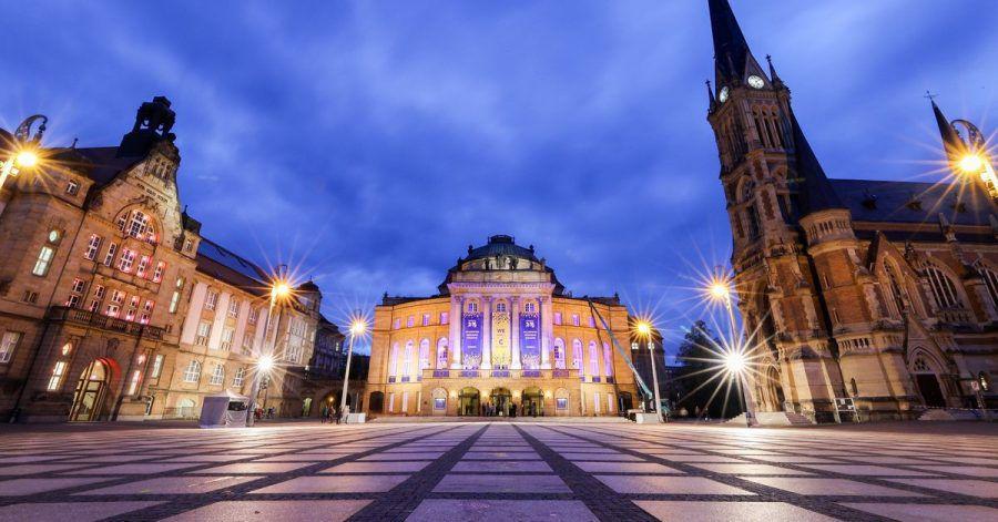 Die Kulturminister der Länder haben die Entscheidung für Chemnitz als Europäische Kulturhauptstadt einstimmig bestätigt.