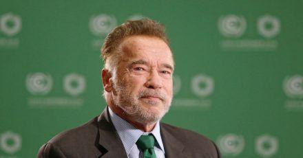 Arnold Schwarzenegger will zur Versöhnung in den USA beitragen.