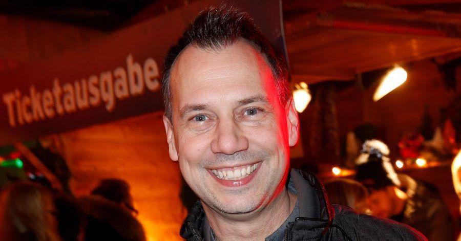 Autor Sebastian Fitzek freut sich über Nachwuchs.
