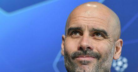 Pep Guardiola wird 50.