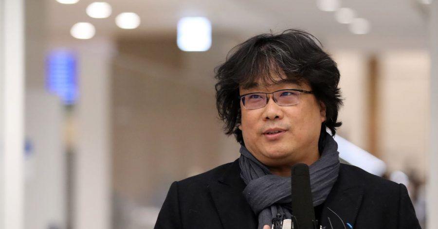 Der südkoreanische Regisseur Bong Joon Ho wird Kopf der Jury des Filmfests von Venedig.