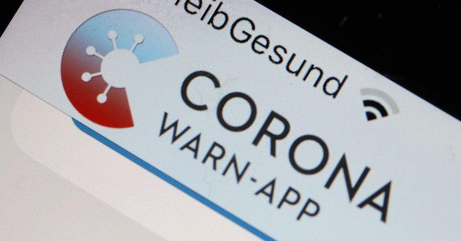 Die Corona-Warn-App soll neue Funktionen bekommen und mit älteren iPhones kompatibel werden.