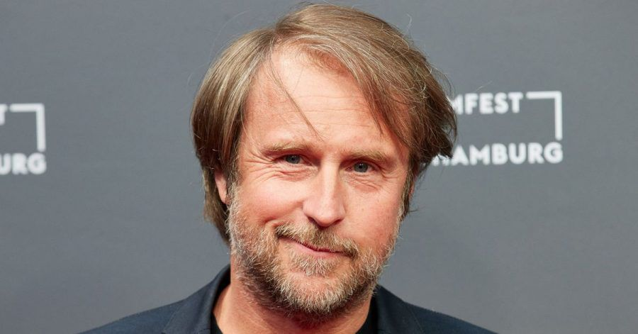 Bjarne Mädel hat seine erste Regiearbeit als beängstigend empfunden.