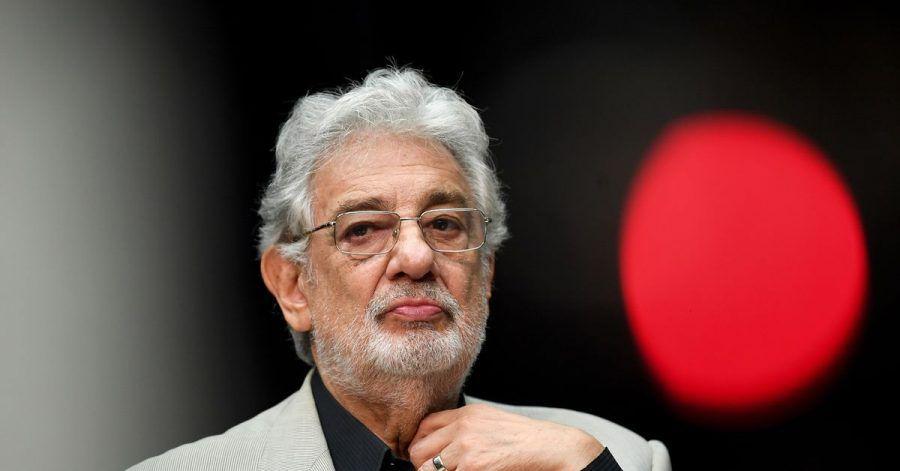 Star mit Kratzern: Plácido Domingo wird 80.