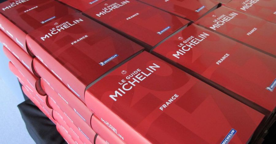 """Der """"Le Guide Michelin"""" vergibt trotz der Corona-Krise Sterne für Frankreichs Spitzenrestaurants."""