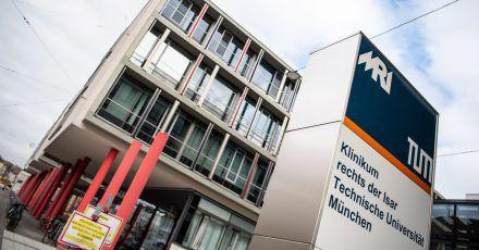 Im «Klinikum rechts der Isar - TU München» gibt es in mehreren Fällen Mordverdacht gegen einen Krankenpfleger.
