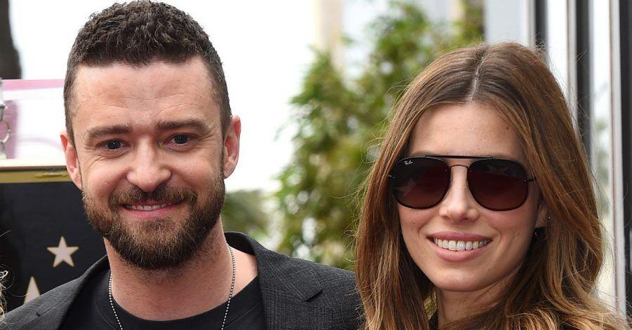 Silas Randall und Phineas heißen die Söhne von Justin Timberlake und Jessica Biel.