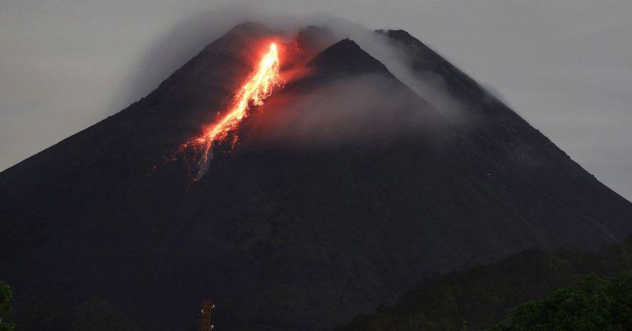 Der Merapi gilt als einer der gefährlichsten Vulkane der Welt