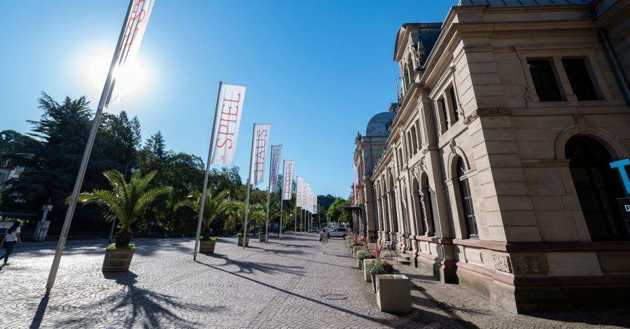 Festspielhaus Baden-Baden Programm 2021