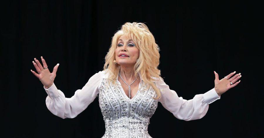 Country-Star Dolly Parton ist am Dienstag 75 geworden.