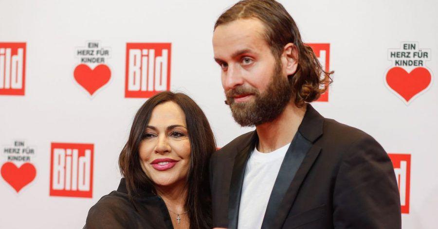 Simone Thomalla und Freund Silvio Heinevetter geben ein gutes Paar.
