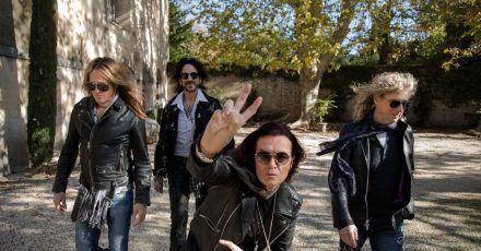 The Dead Daisies wollen endlich auf Tour gehen, um ihr neues Album «Holy Ground» vorzustellen.
