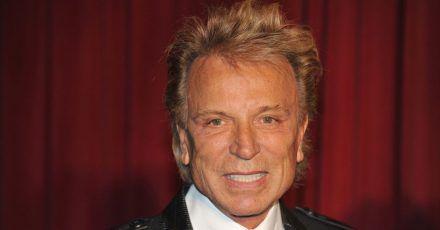 Geboren wurde er Rosenheim, gelebt aber hat Siegfried Fischbacher in Las Vegas.