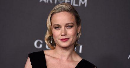 Brie Larson übernimmt in einer TV-Dramaserie für Apple TV+ die Hauptrolle.