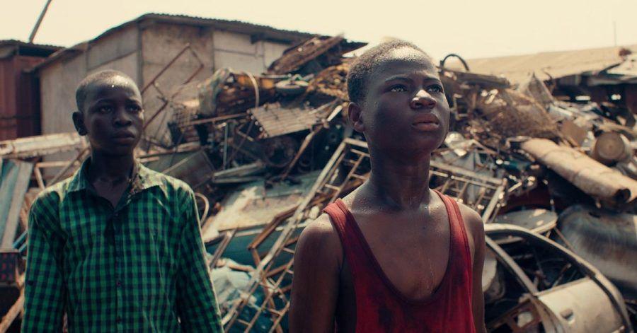 Der Film «Borga» (Ghana/D 2021) gewinnt beim Filmfestival Max Ophüls Preis (MOP) in Saarbrücken vierfach.
