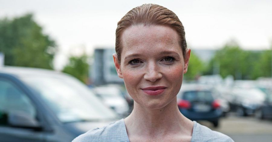Karoline Herfurth:«Regeln müssen für alle gelten».
