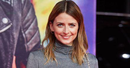 Eva Padberg wird 41.