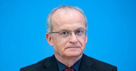 Thomas Mettenleiter, Leiter des Friedrich-Loeffler-Instituts - Bundesforschungsinstitut für Tiergesundheit.