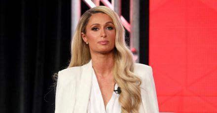 Paris Hilton: Bald eine verheiratete Mutter?