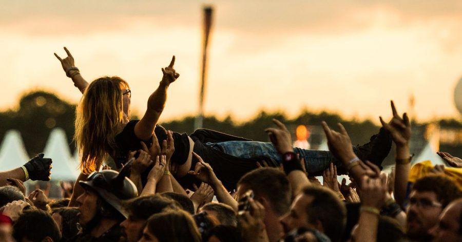 Gibt es  in Zeiten von Corona noch eine Chance auf den Festival-Sommer 2021?