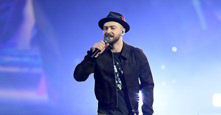 Kinderstar, Boygroup-Idol, Solist, Schauspieler: Justin Timberlake wird 40.