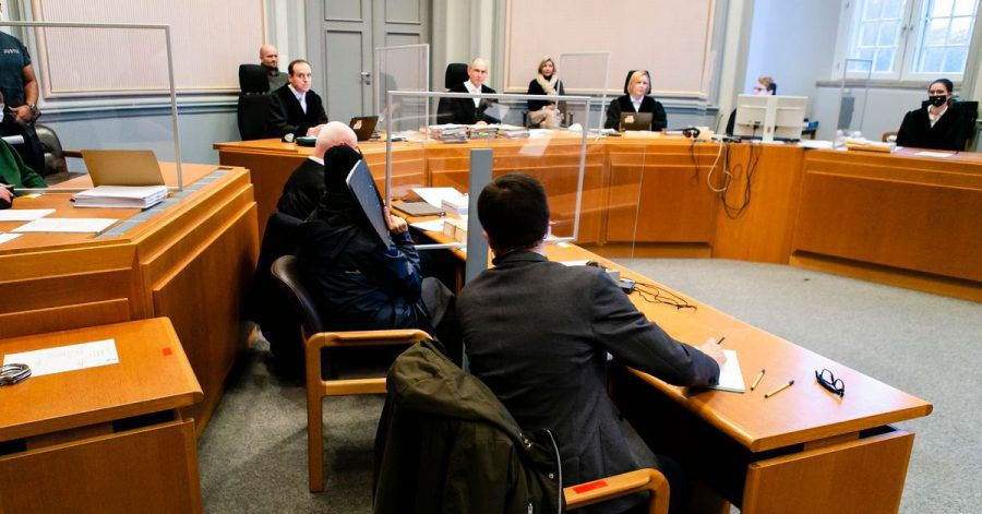 Der Prozess vor dem Kieler Landgericht dauert länger.