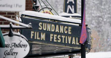 Das Sundance Film Festival ist in diesem Jahr eine Online-Veranstaltung.