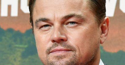 Leonardo DiCaprio:Hollywoodstar und engagierter Umweltschützer.