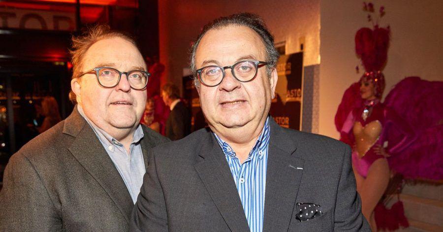 Seit 2018 ist Gustav Peter Wöhler mit seinem langjährigen Partner Albert Wiederspiel verheiratet.