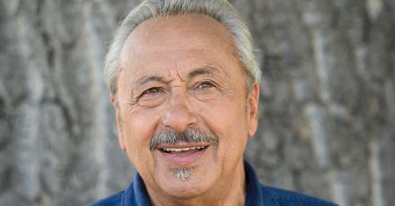 Er gehört du den populärsten Schauspielern Deutschands:Wolfgang Stumph wird 75.