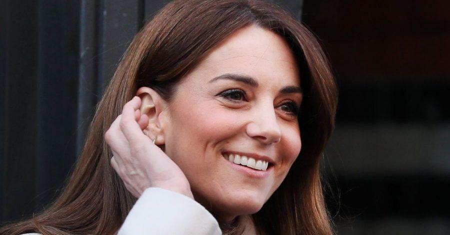 Auch für Herzogin Kate ist der Lockdown anstrengend.