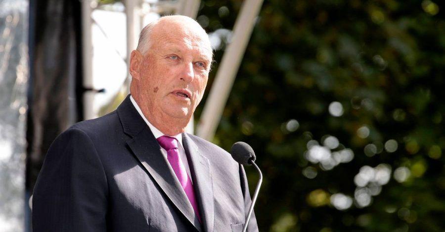 Der norwegische König Harald soll am Samstagmorgen im Reichskrankenhaus in Oslo operiert werden.