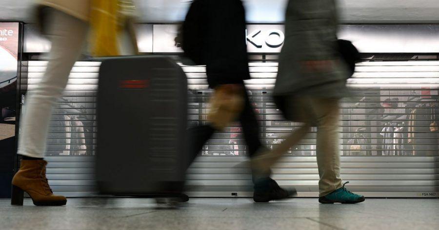 Um die Ausbreitung neuer gefährlicher Virusvarianten zu verhindern, will Deutschland schärfere Einreisebestimmungen einführen.