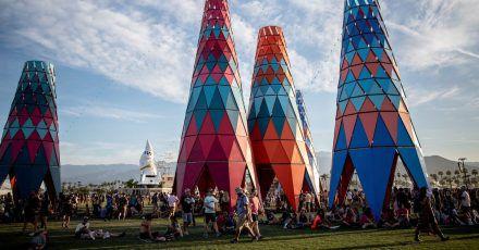 Das Coachella-Festival wurde in diesem Jahr erneut abgesagt.