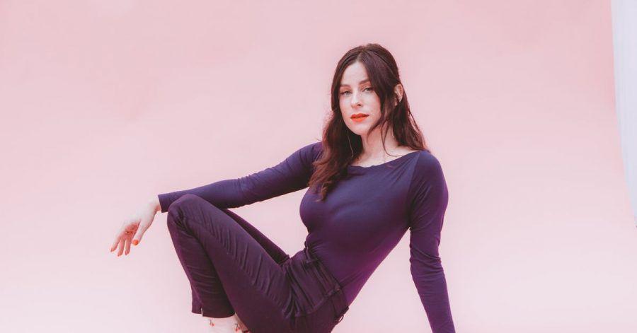 «Spoiled Love»: Sasha Spielberg alias Buzzy Lee legt ihr Debütalbum vor.