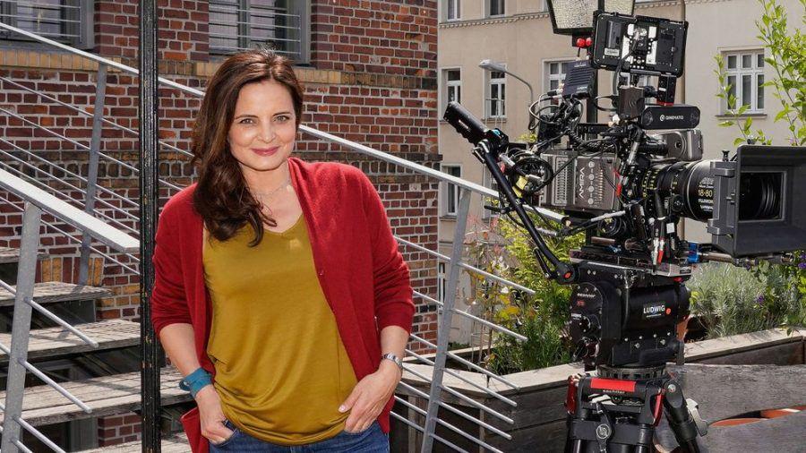 """Die beliebte Serie """"Tierärztin Dr. Mertens"""" (Elisabeth Lanz) endet mit der anstehenden siebten Staffel. (ili/spot)"""