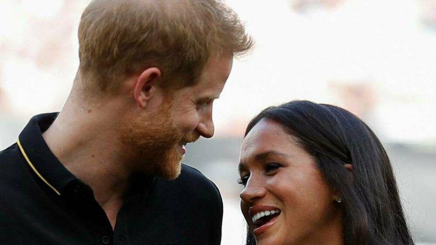 Wie unbeschwert wird für Prinz Harry und Herzogin Meghan das Jahr 2021? (hub/spot)