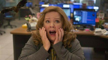 """""""Spy - Susan Cooper Undercover"""": Susan (Melissa McCarthy) ist mit ihrem Job überfordert (cg/spot)"""