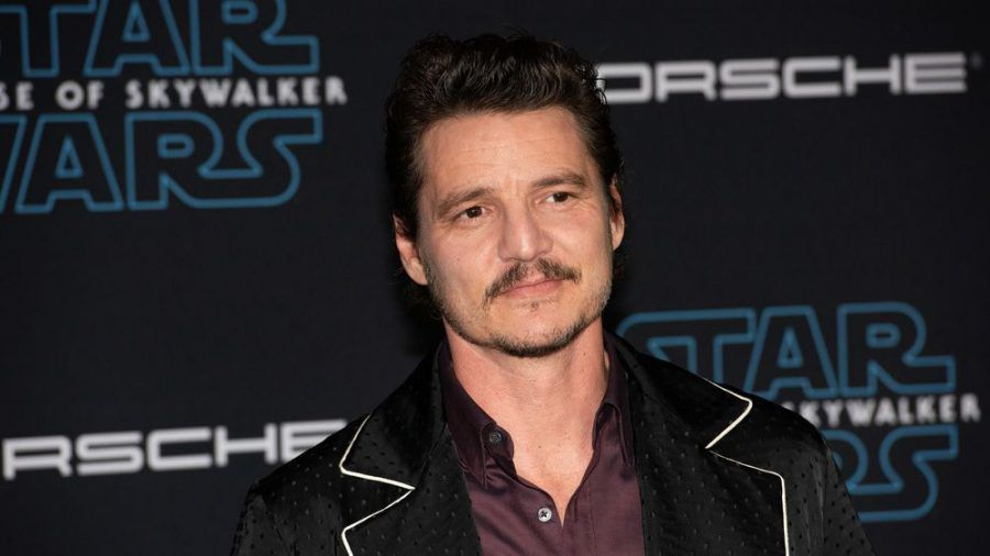 "Pedro Pascal spielt die Hauptrolle in der Disney+-Serie ""The Mandalorian"". (wag/spot)"