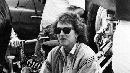 """Joan Micklin Silver bei den Dreharbeiten zu ihrem Film """"Loverboy"""" mit Carrie Fisher und Patrick Dempsey. (stk/spot)"""
