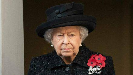 Für Queen Elizabeth II. ist der Remembrance Day ein wichtiges Datum. (cos/spot)