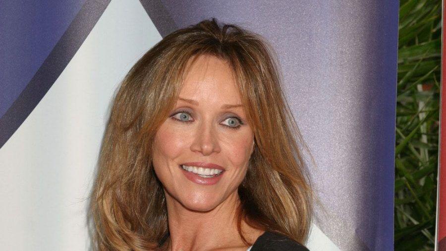 Tanya Roberts liegt in einem Krankenhaus in Los Angeles. (dr/spot)