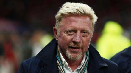 Boris Becker sieht sich zwei Gerichtsverfahren gegenüber. (dr/spot)