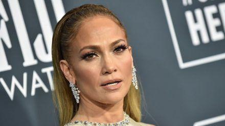 Jennifer Lopez bei einem Event im Januar 2020. (jru/spot)