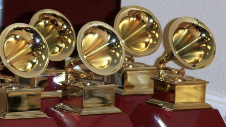 Die begehrten Grammofone finden erst im März neue Besitzer. (wag/spot)