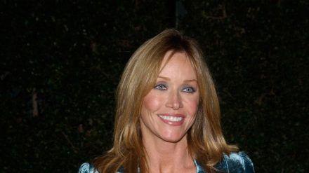 Tanya Roberts befand sich seit Heiligabend im Krankenhaus. (dr/spot)