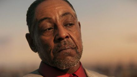 "Giancarlo Esposito in ""Far Cry 6"" (wue/spot)"