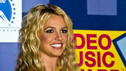 Britney Spears gab Jason Alexander 2004 das Jawort. (dr/spot)
