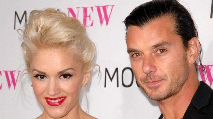 Sind nun auch vor Gott keine Eheleute mehr: Gwen Stefani und Gavin Rossdale. (dr/spot)